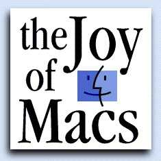 the Joy of Macs